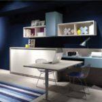 Zidni krevet je moderno rješenje za opremanje doma