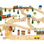 Drvene igračke i njihove prednosti